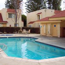 Sierra Vista Apartments - Lake Elsinore, Riverside County