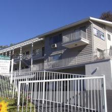 Villa Knolls Apartments - San Diego