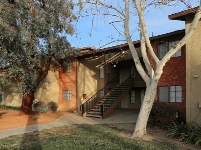 Riverdale Apartment Homes - Hemet, Riverside County